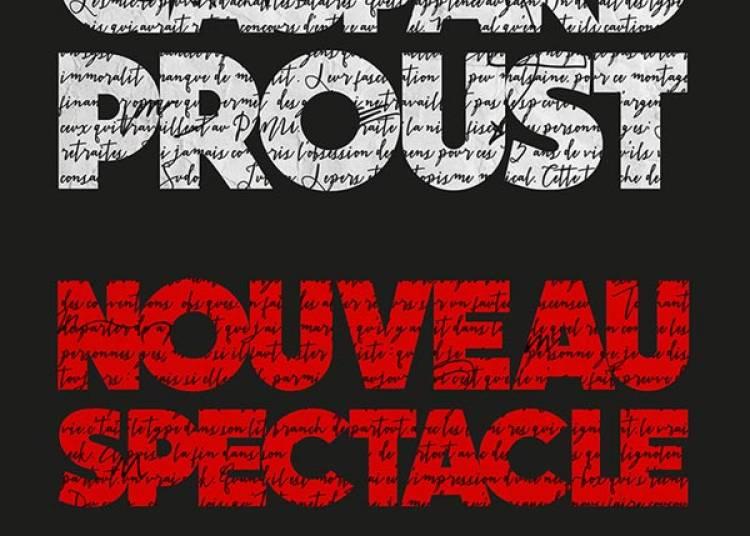 Gaspard Proust � Caluire et Cuire