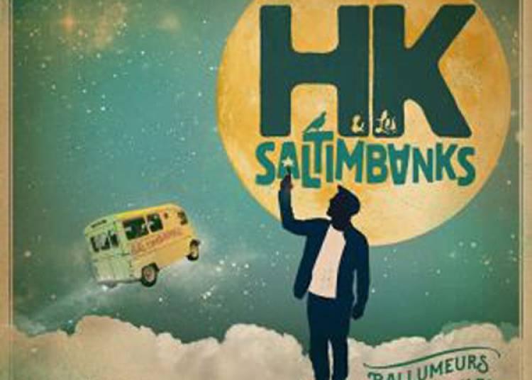 Hk & Les Saltimbanks � Montpellier