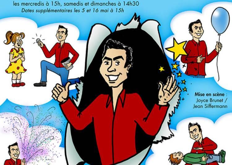 Le Club Des Magiciens � Paris 16�me