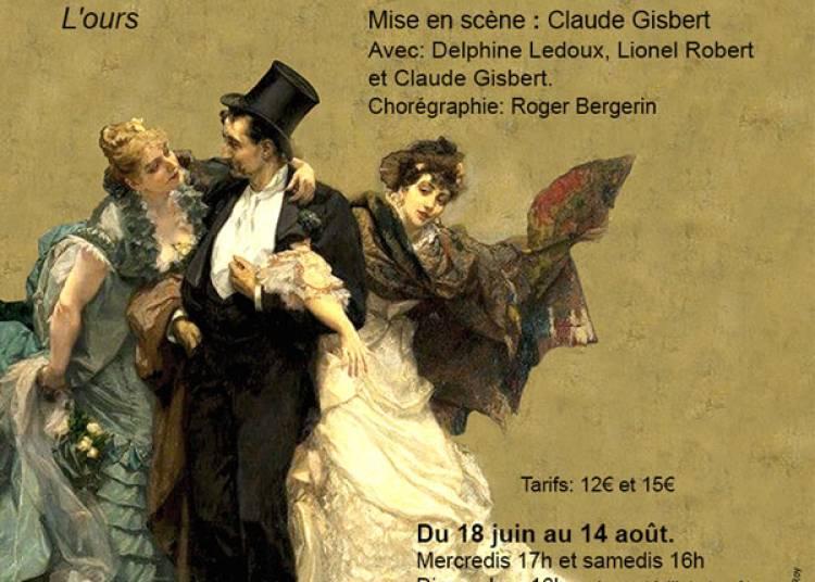Mariages � La Tchekov � Paris 16�me
