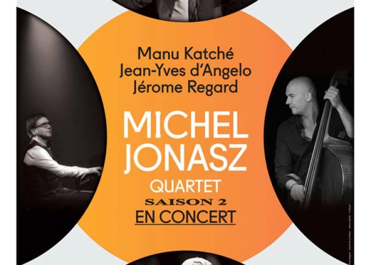 Michel Jonasz � Angers