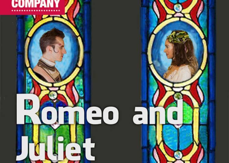 Romeo And Juliet � Paris 16�me