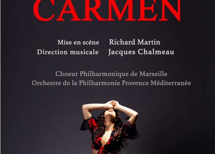 Carmen � Marseille