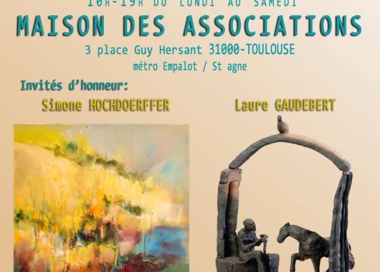 11�me Salon de Printemps des Artistes Occitans � Toulouse