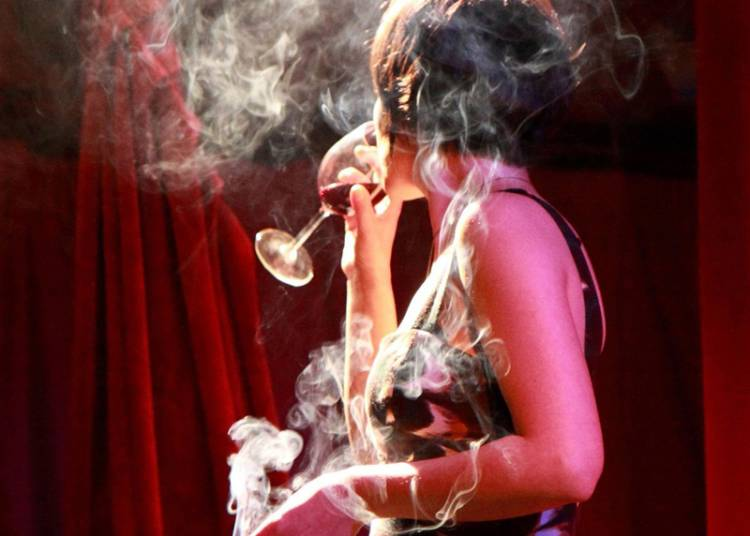 Femmes de Jazz � Rennes