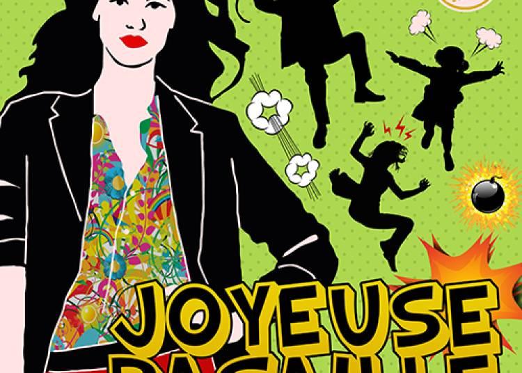 Joyeuse pagaille de R�gis Porte par la Cie de l'Embellie � Montauban