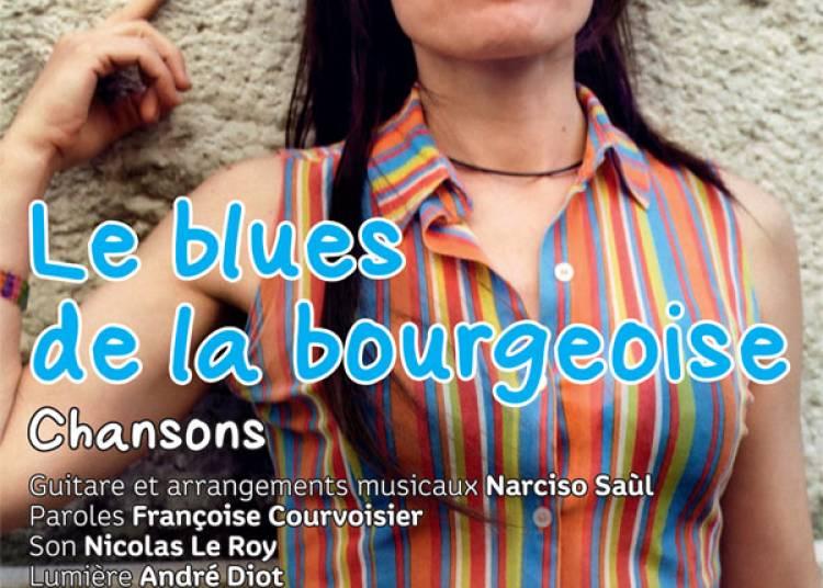 Le Blues De La Bourgeoise � Paris 18�me