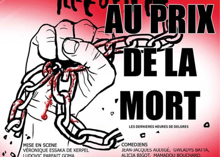 Au Prix De La Mort � Paris 19�me