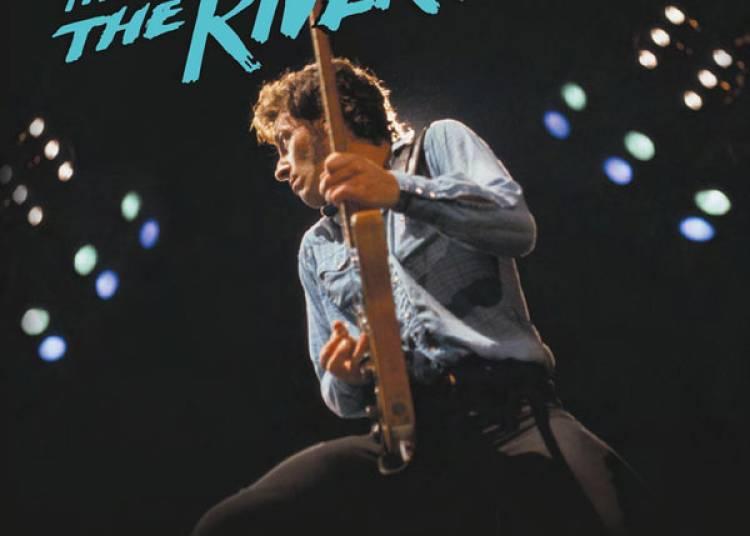 Bruce Springsteen � Paris 12�me