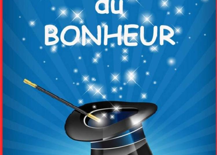 Les 3 Secrets Du Bonheur � Lyon