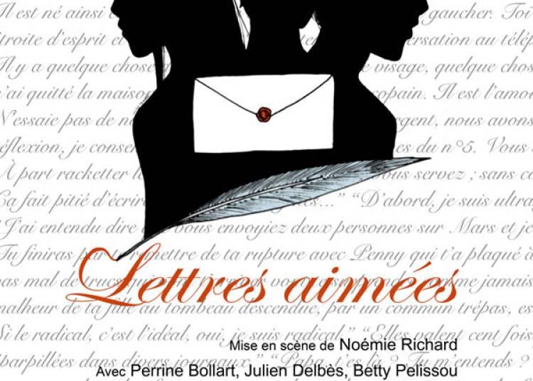 Lettres Aimees � Paris 11�me
