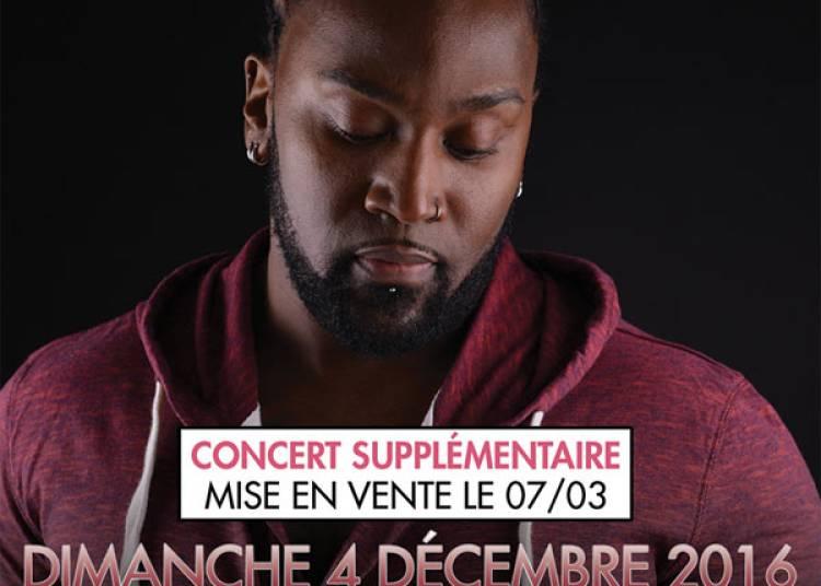 Yoan � Paris 18�me