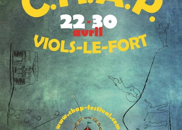 Festival C.H.A.P. 2016