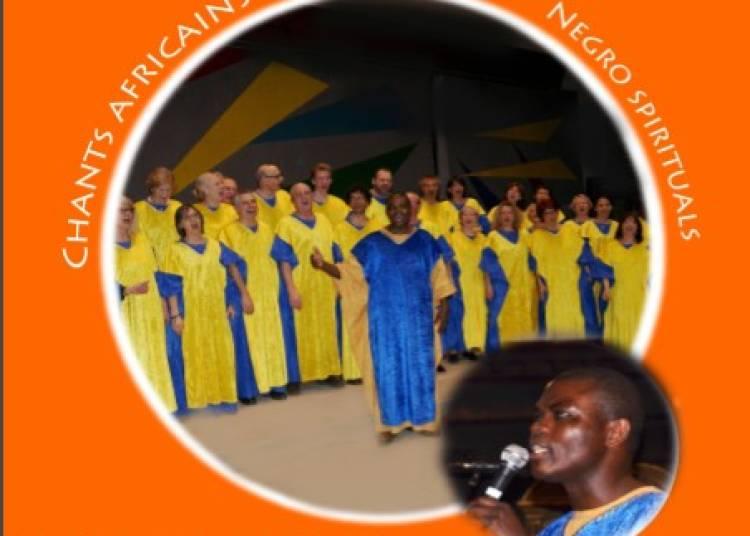 Gospel Africa � Saint Malo
