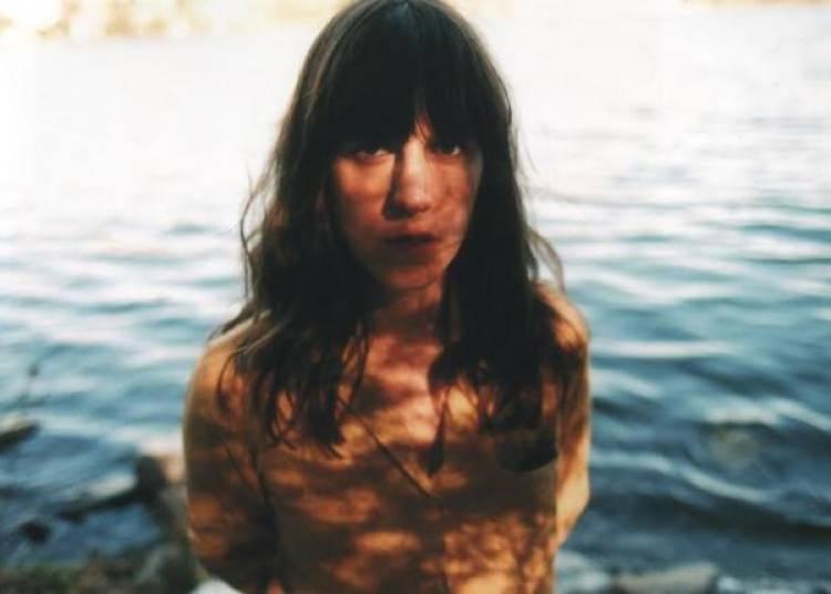 Eleanor Friedberger � Paris 12�me