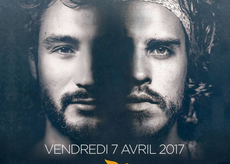 Frero Delavega � Paris 12�me