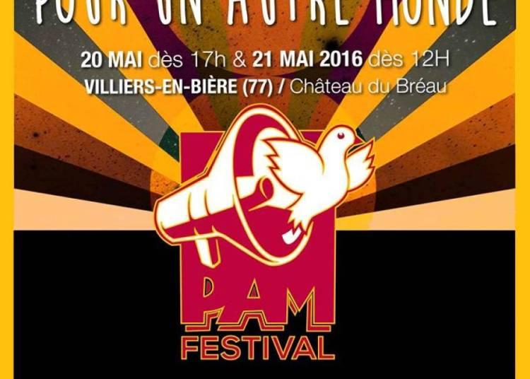 Festival Pour un Autre Monde 2016