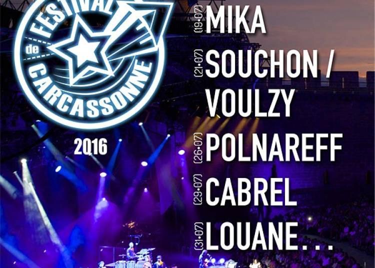 Scorpions � Carcassonne