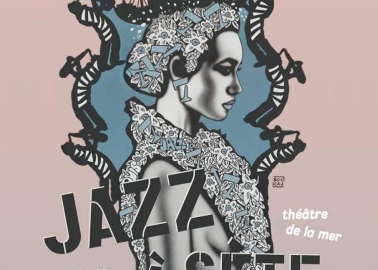 Jazz � S�te 2016