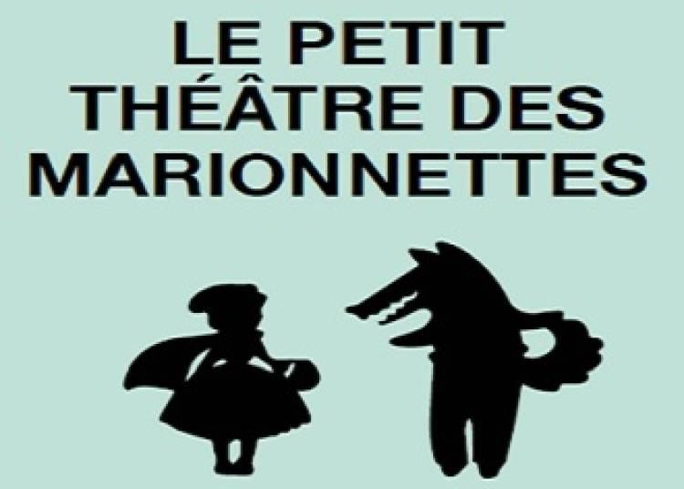 Le petit th��tre des marionnettes � Rennes