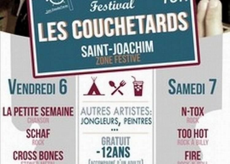 Festival Les Couchetards 2016