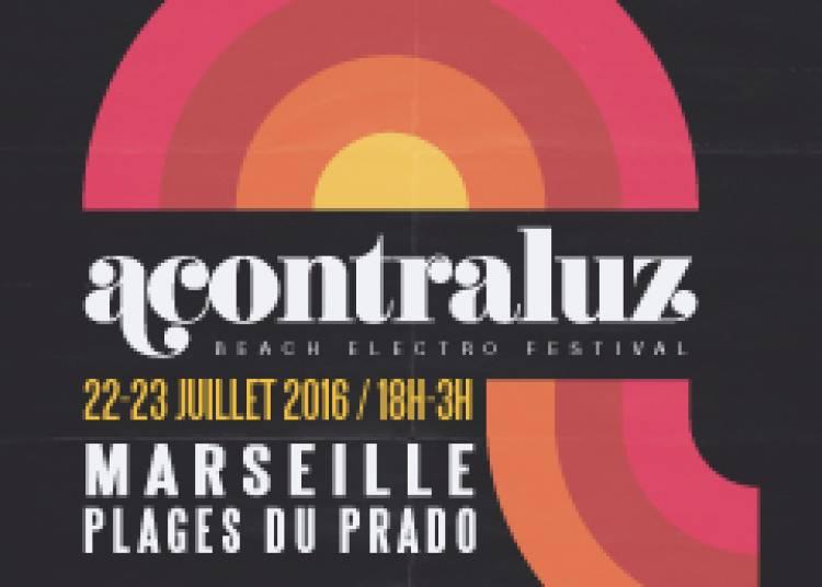 Acontraluz Festival � Marseille