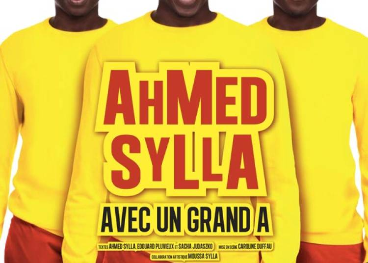 Ahmed Sylla � Biarritz