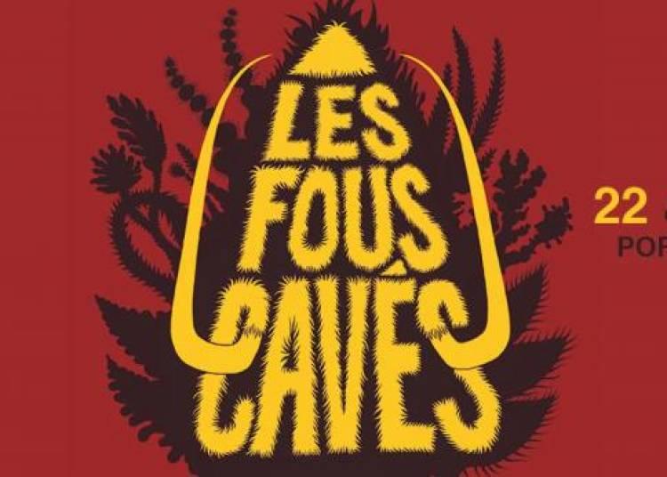 Festival Les Fous Cav�s 2016
