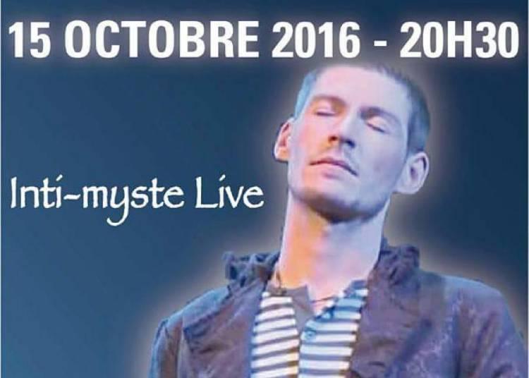 Seth Eden, Inti-myste Live � Marseille