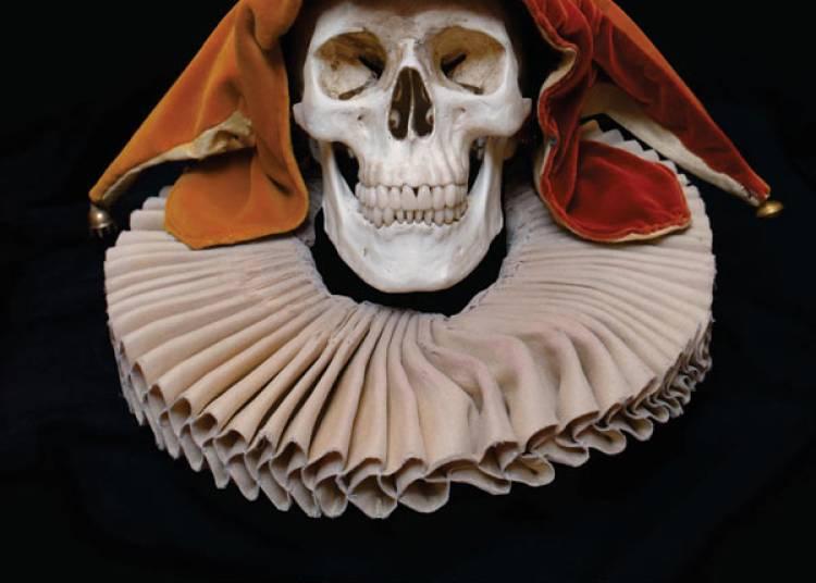 Archibald, Le Fou De Shakespeare � Paris 11�me