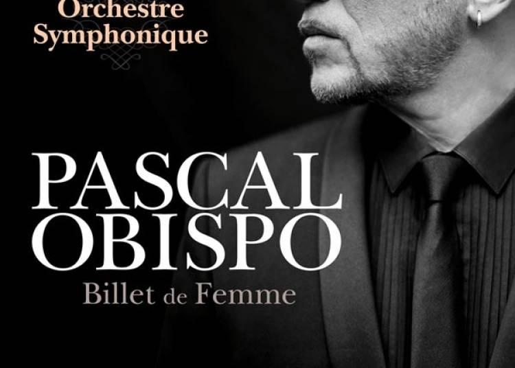Pascal Obispo � Toulon
