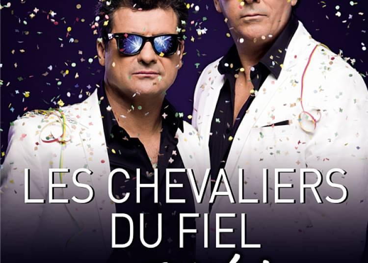 Les Chevaliers Du Fiel � Martigues