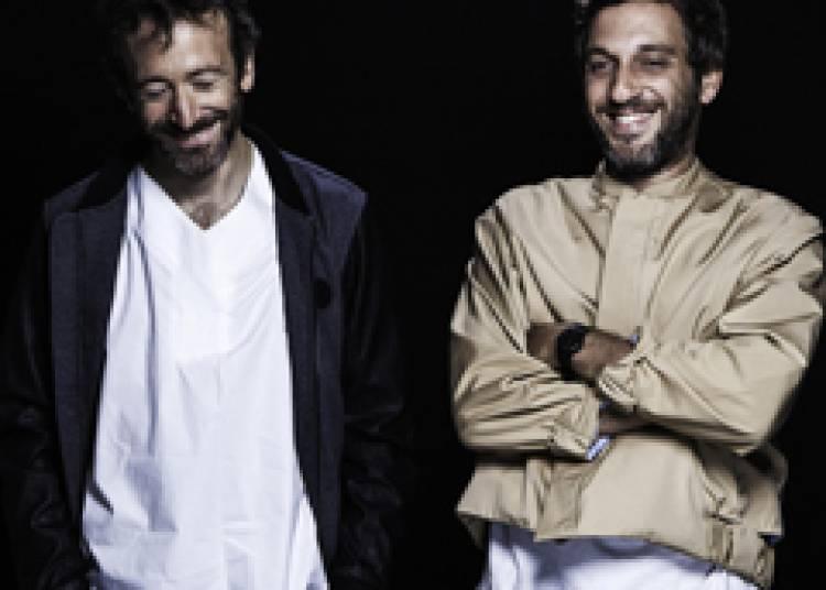 Acid Arab, Alo Wala et Maakeda � Dunkerque