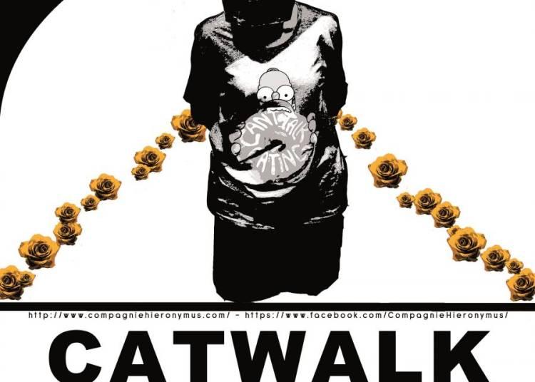 Catwalk Ou Ne Bave Pas Sur Ta Cagoule � Paris 11�me