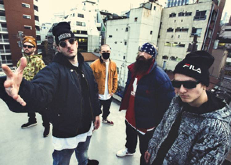 Rise Of The Northstar et Goon � Dunkerque