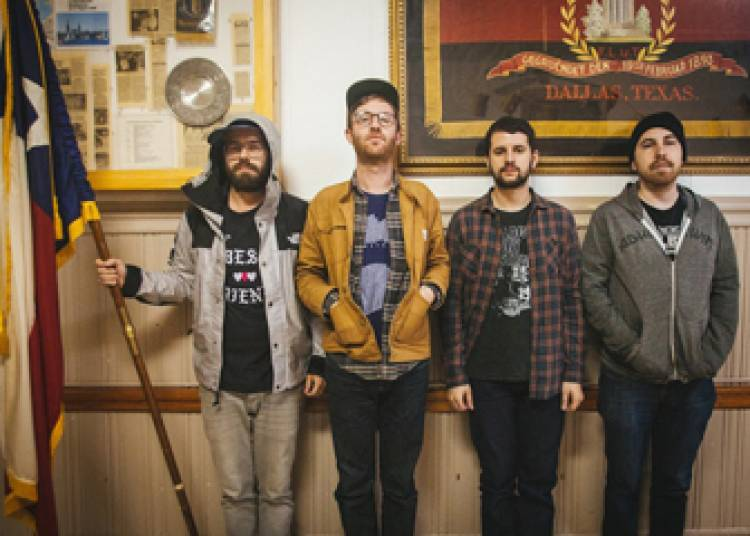 This Will Destroy You et guest � Dunkerque