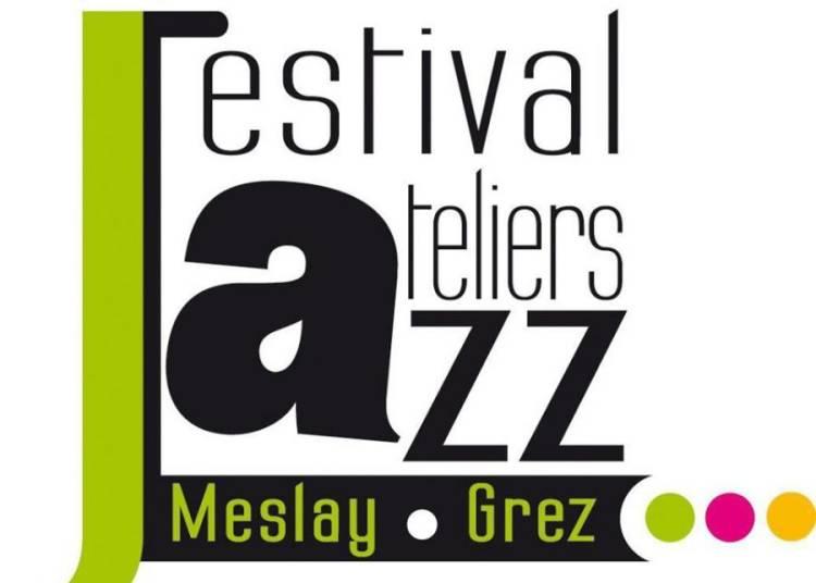 Festival Ateliers Jazz 2016