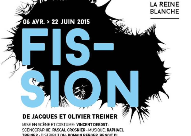Fission � Paris 18�me