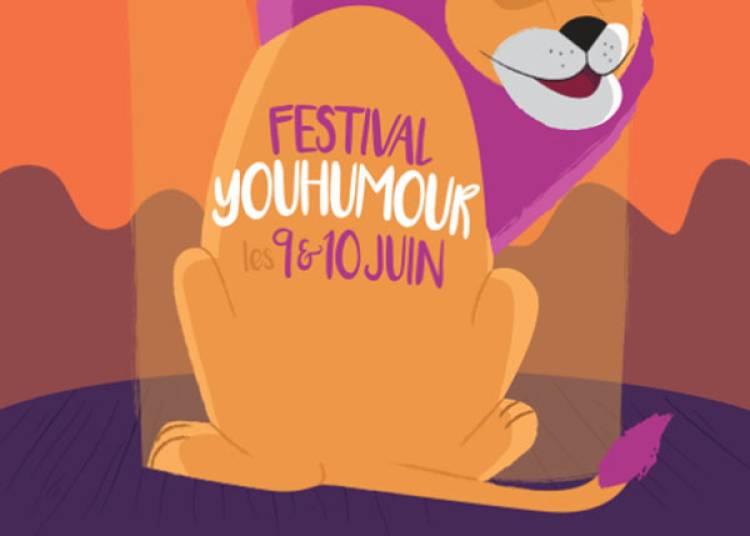 Festival Youhumour - Jour 1 � Caluire et Cuire