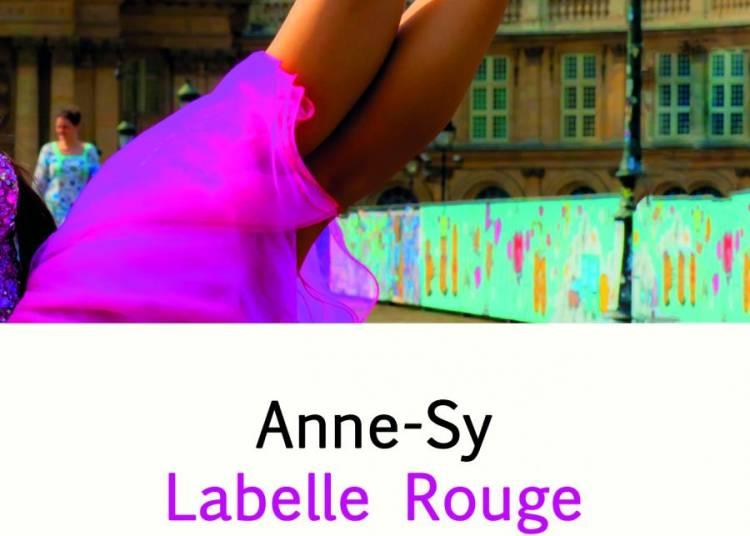 Labelle Rouge � Moret sur Loing