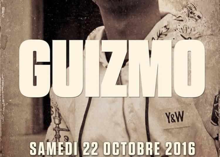 Guizmo � Paris 18�me