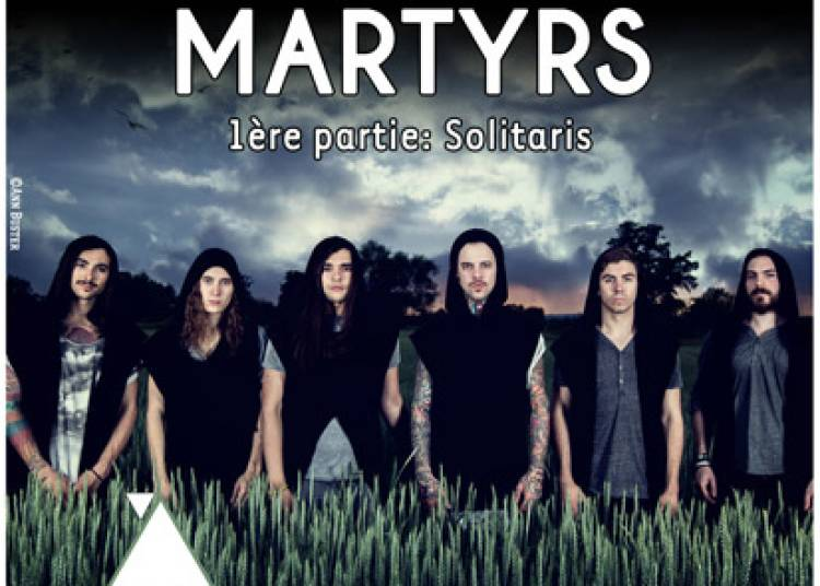 Betraying The Martyrs � Bretigny sur Orge
