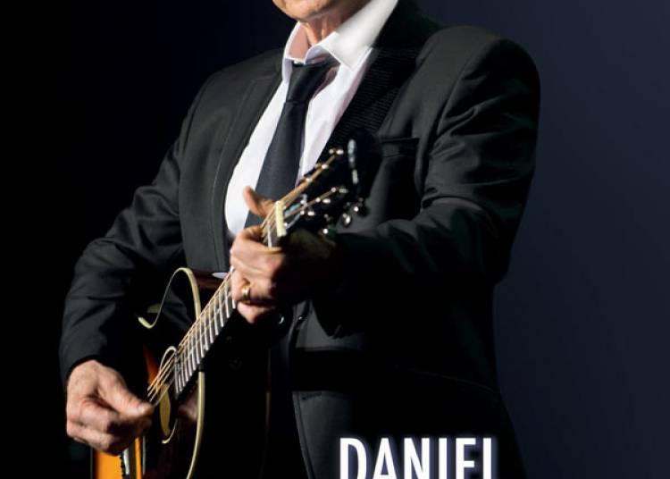 Daniel Guichard � Pau