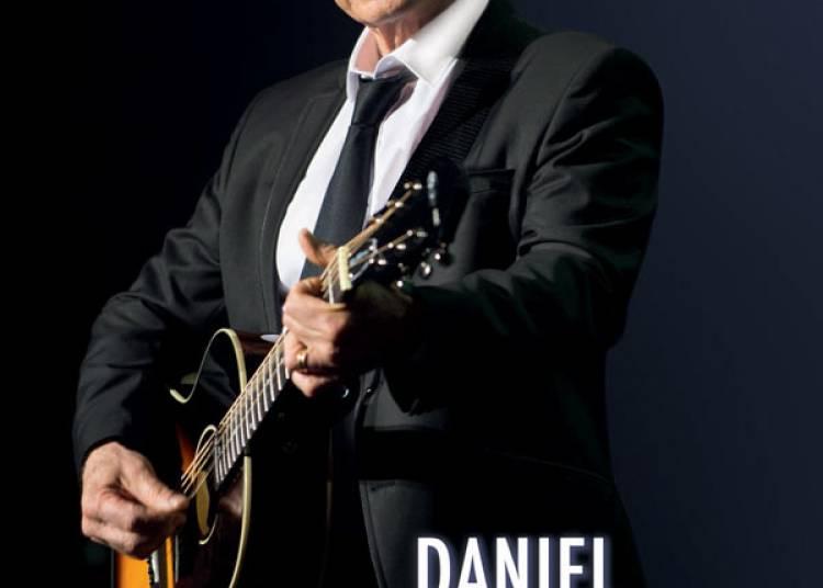 Daniel Guichard � Trelaze