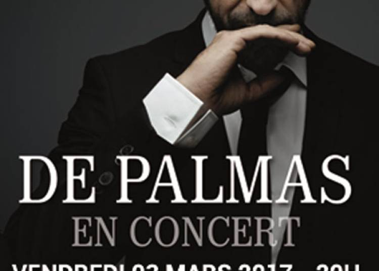 De Palmas � Paris 9�me