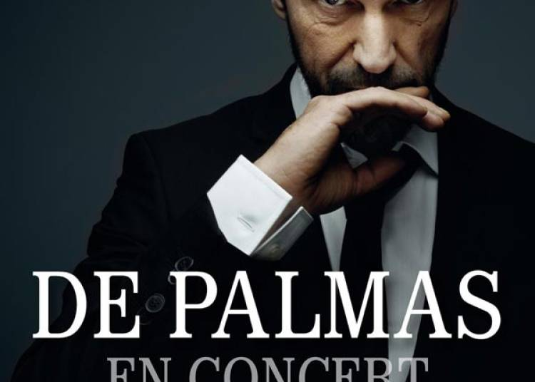 De Palmas � Rennes