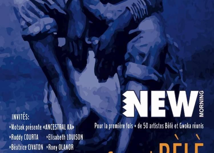 La Nuit Du Gwok Et De Bele � Paris 10�me