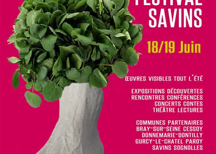 Festival Des Artistes en Campagne 2016