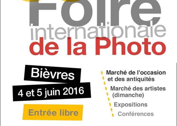 53e Foire Internationale de la Photo � Paris 14�me