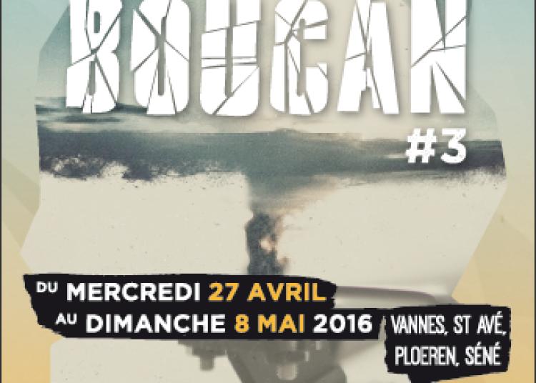 L'�veil du Boucan 2016